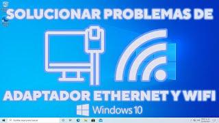 Conectado Pero Sin Acceso A Internet En Windows [7/8.1/10]  SOLUCIÓN