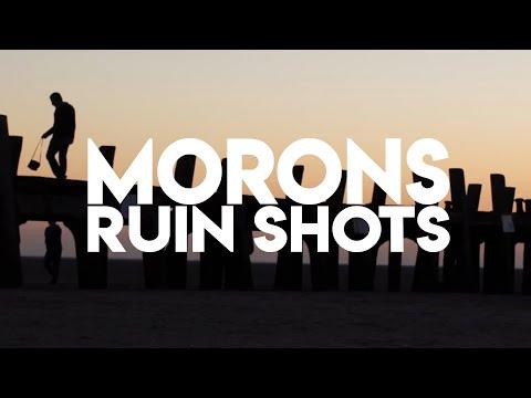 Landscape Photography | Morons Ruin Shots