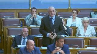 SDT Katnić Priznao Da Je Optužnicu Protiv M. Knezevića A. Mandića Podigao Bez Dokaza