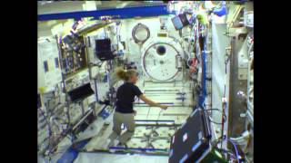 Space Station Live: May 30, 2013