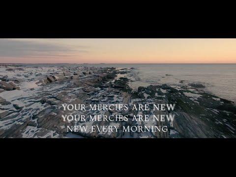 New Every Morning - Audrey Assad
