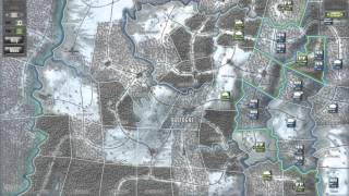 Battle of the Bulge Review - Voice of Insanity! - The new PC version!