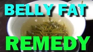 Get Rid Of Belly Fat With Cayenne Pepper Weight Loss Drink