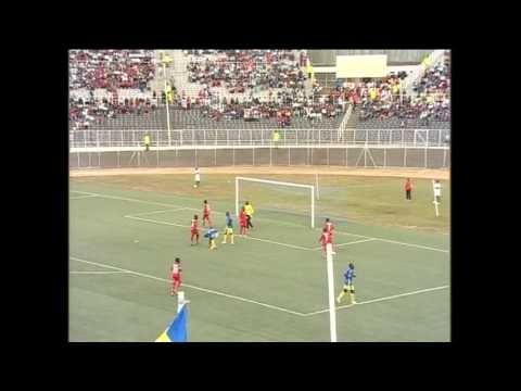 "Match Football  ""Malawi - Tchad""  Qualifying round  Africa Cup of Nations 2013"