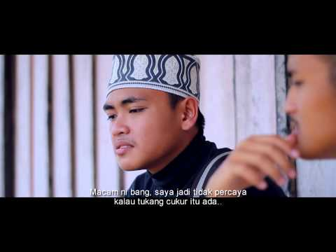 Film Pendek Tukang Cukur (Makna di Sebalik Bencana) by TV Ikhwan Crew Pekanbaru