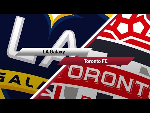 Highlights: LA Galaxy vs. Toronto FC | September 16, 2017