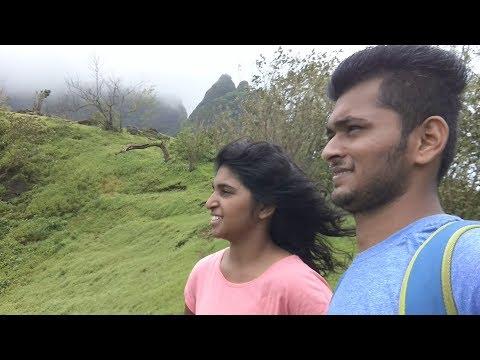 Dangerous Kalavantin Monsoon Trek || Top 5 best Treks |Trek More Bha Bhatkanti Cha || Marathi Vlogs Mp3