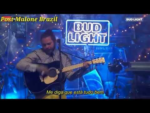 Post Malone - Stay (Legendado)
