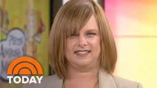 'It Doesn't Even Look Like Me!' 2 Women Get Dramatic Ambush Makeovers | TODAY