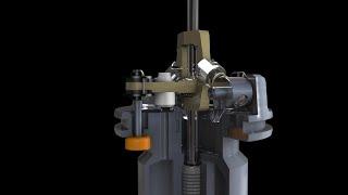 Graco Fire-Ball Air-Powered Pump