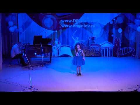 Исайчева Мария и Антон Буканов (ПОД РОЯЛЬ) - Сегодня дождь (А.Ермолов/А.Бочковская)