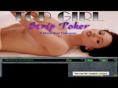 Currency all top girl strip poker
