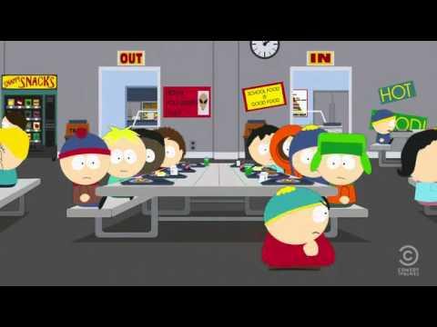 21 сезон — Смотреть онлайн Южный Парк (Саус Парк)
