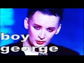 Boy George - I Love You (lyrics)