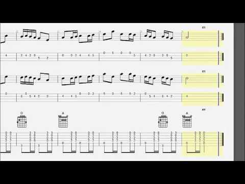 Mandolin mandolin tabs to losing my religion : Mandolin Tab Guitar Chords Campbell's Farewell to Red Gap - YouTube