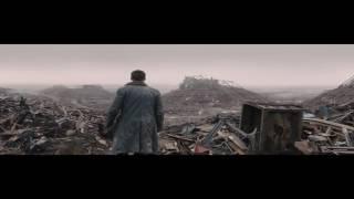 Бегущий по лезвию 2049 Русский Трейлер 2017