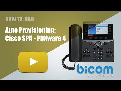 Cisco 7821 - Bicom Systems Wiki