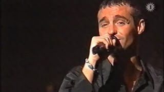 Wet Wet Wet - Night Of The Proms set - Belgium