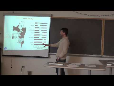 EAS6920: Assessment of wastewater infrastructure (Lecture 6)