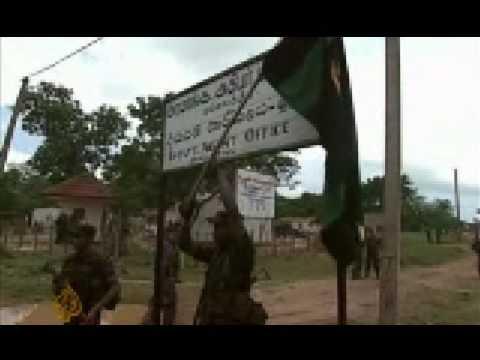 Thousands cornered by advancing Sri Lankan army - 28 Jan 09