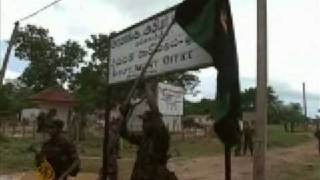 Thousands cornered by advancing Sri Lankan army - 28 Jan 09