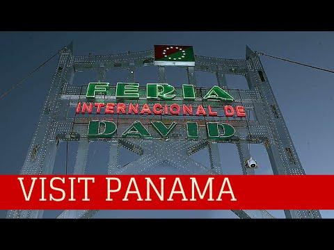 Walk around BIGGEST State Fair of Panama, FERIA DE DAVID 2015. PRESTIGE PANAMA REALTY 6981.5000