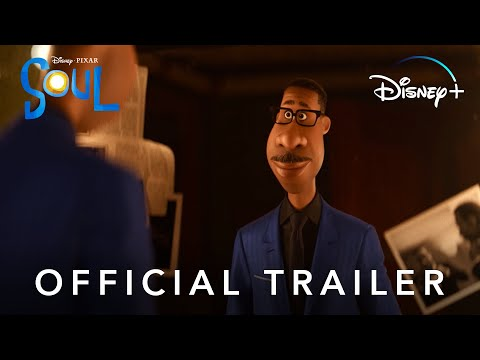 Disney and Pixar's Soul   Official Trailer 2   Disney+
