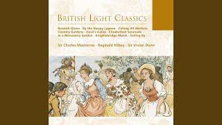 """Dance Suite, Op. 82, """"Fancy Dress"""": III. Dusk (Waltz)"""