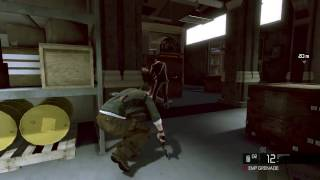 "Splinter Cell: Conviction ""Kobin"