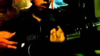 Download Hindi Video Songs - Kishor Kumar's(Aj ai dintake) song by Crack-Sohel(Guitar & Vocal) .mp4