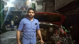 Volkswagen polo engine rebuild full video Hindi