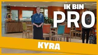IK BIN PRO: Kyra