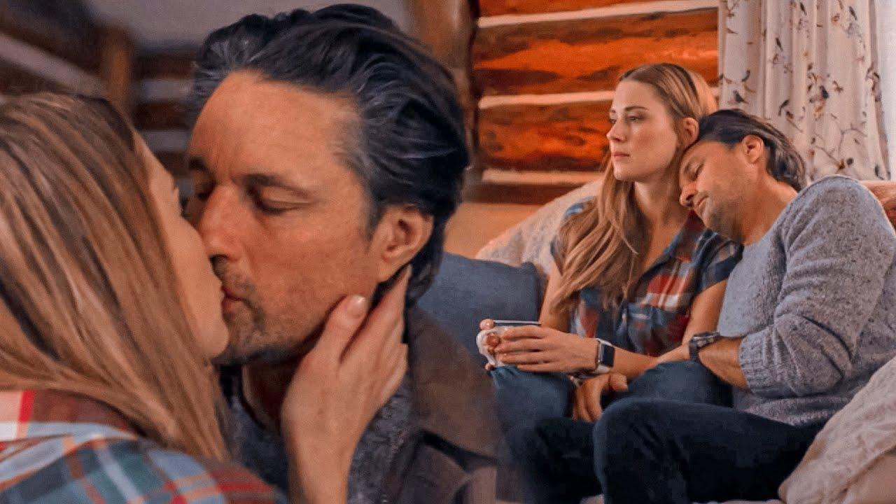 """Download Virgin River 2x10 - Mel and Jack """"i love you too"""" HD"""