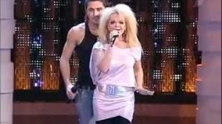 DIMA BILAN & Larisa Dolina Ty mne spoi (live)