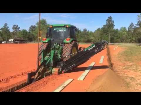 Trench-It TCT Pro Trencher available from STEC Equipment