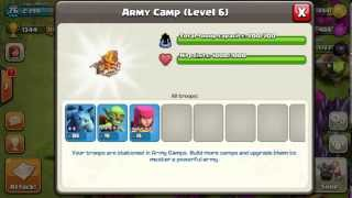The basics of attacking - Clash of Clans