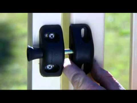 MagnaLatch Side Pull