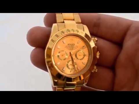 Элитные Наручные Часы Rolex