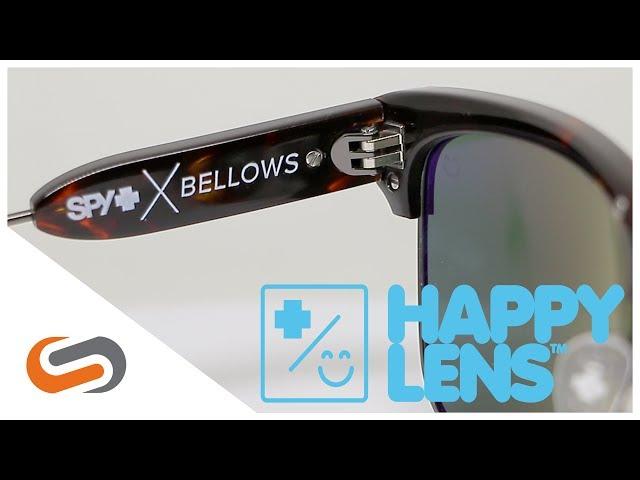 27cbb4998f SPY Bellows Sunglasses