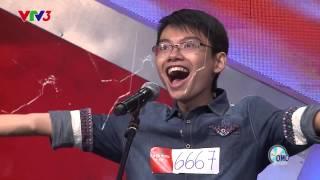 vietnams got talent 2014 - hat toi dovo kinh