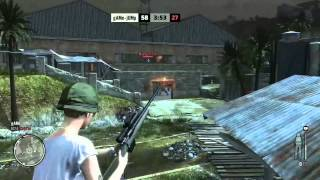 Why Max Payne 3 Multiplayer is awesome! (Indian Social Club)