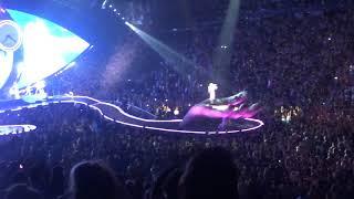 Katy Perry - Firework - o2 Arena - 14.6.18