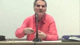 Sans Papiers et Expulsions aux Comores - Conférence (Jo Briant & Pierre Caminade) - 2009