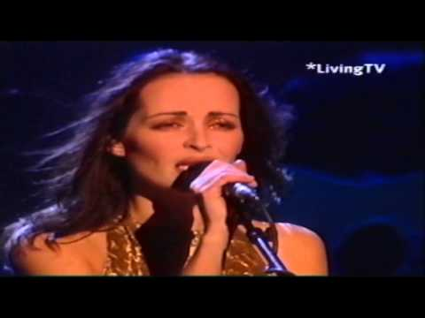 The Corrs ~ 'Don't Want To Wake Up Alone Anymore' ~ Live!