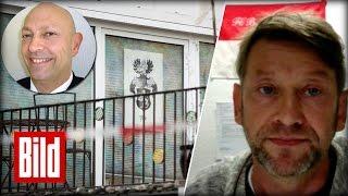 """""""Reichsbürger"""": Niemand will Wolfgang P. als Nachbarn"""