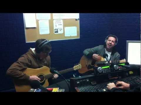 Day On Fire - Emergency - 24.5.12 - Pete and Tones Three D Radio