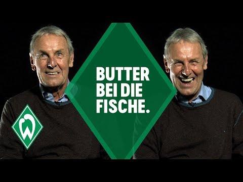 Jörg Wontorra - Butter bei die Fische | SV Werder Bremen