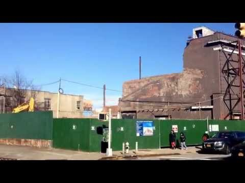 New York City Brooklyn Tour - new Residences Coming to  Fort Hamilton & 60th Street - Part 2