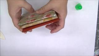 friendship letter stack tutorial