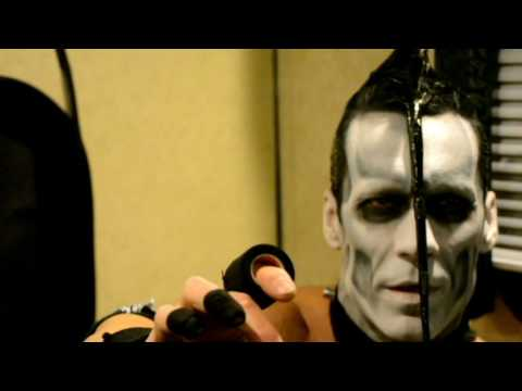 Doyle talks About His Social Anxiety, More Misfits Shows, and Gene Simmons interview